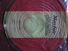 """papershade round 14"""" Max 100W light shade Mayfair collection NEW"""