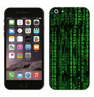 The Matrix Neo The One Classic Film Phone Case Cover