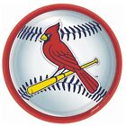 St Louis Cardinals #7 MLB Team Logo Vinyl Decal Sticker Car Window Wall Cornhole on Ebay