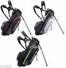 Cobra Golf Ultralight Stand / Carry Bag - 4 Way Divider