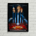 The Fifth Element Bruce Willis Movie Poster High Quality Print Art A1, A2+