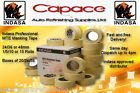Indasa MTE Low Tack High Quality Masking Tape 24/36/48MM x 50m 5/10/15 Painting