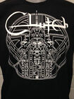 CLUTCH  MENS ROCK  MUSIC T SHIRT