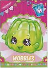 SHOPKINS COLLECTOR CARDS - Seasons 1 & 2 - COMMONS #1 to #50 - CHOOSE YOUR CARD!
