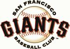 San Francisco Giants #8 MLB Team Logo Vinyl Decal Sticker Car Window Wall on Ebay