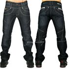 Peviani cross star jeans, mens denim black urban pants, hip hop time is g money