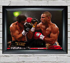 BOXING POSTERS, MIKE TYSON ETC UPTO A1 SIZE,  FRAMES AVAILABLE