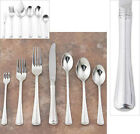 New Gorham MONET  Stainless Flatware - Your choice PLACESETTINGS, ACCESSORIES