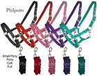 STRONG Headcollar and or Lead rope Small Pony, Pony Cob Full FREEPOST - MULTIBUY