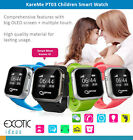 Children Smart Watches OLED Touch GSM Phone Wifi Tracking Waterproof e-Fence