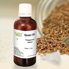 Allinexporters AJWAIN ESSENTIAL OIL Ajowan 100% Natural PURE Therapeutic Grade