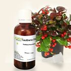 GAULTHERIA OIL - UNDILUTED - 100% PURE NATURAL ESSENTIAL OIL 12 ML TO 125 ML