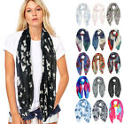 Kyпить UK SELLER! Ladies Womens Fashion Stylish Soft Scarf Shawl Neck Wrap на еВаy.соm