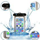 Waterproof Underwater Pouch Dry Bag Case Cover For iPhone Cell Phone Colorful