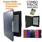 SMART WAKE UP&SLEEP LIGHTWEIGHT CASE COVER - AMAZON KINDLE / PAPERWHITE / VOYAGE