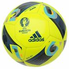 Adidas Euro 2016 Match Ball Glider Football Solar Yellow Soccer Ball