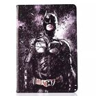 Superman Spiderman Folio Stand Leather Cover Case For Samsung Galaxy Tab A T550