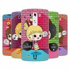 HEAD CASE DESIGNS COUPLE PERSONALITY SOFT GEL CASE FOR LG PHONES 1