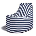 Jaxx Avondale Outdoor Patio Chair with Removable All-Weather Cover