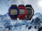 2016 new Heart Rate Monitor Calories Counter Fitness Wrist Watch Runing Sport