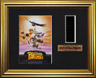 DISNEY 'The Rescuers Down Under' FRAMED FILM CELL/CELLS