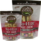 EARTH ANIMAL DOG NO HIDE BEEF Free Shipping