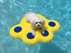 Paws Aboard Doggy Lazy Raft Dog Swimming Pool Water Float Dogs To 90 Lbs S, L