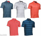 Under Armour Golf 2016 Men's UA Jordan Spieth US Open Playoff Polo Shirts