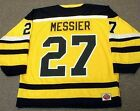 MARK MESSIER Cincinnati Stingers 1978 WHA Vintage Throwback Hockey Jersey