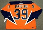 RICK DiPIETRO New York Islanders 2006 CCM Throwback NHL Hockey Jersey