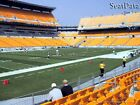 (2) Steelers vs Cowboys Tickets Lower Level Sidelines!!