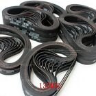 100-148 MXL/B125MXL-B185MXL W: 2-20mm cut, Synchronous Wheel Rubber Timing Belt