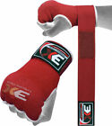 3X Sports Bandages Boxe Gants Hand Wraps Kick Boxing Inner Gloves Kick Poignet T