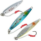 CABO Rocket Bead - Saltwater Vertical Knife Butterfly Jig Fishing Hard Lure