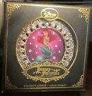 Disney Fairytale Ariel Little Mermaid Compact Mirror HTF Sold Out