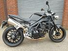 Triumph Speed Triple 1050 Naked Streetfighter
