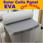 6 Meters Solarcap EVA Film Encapsulant For DIY Solar Panel Lamination