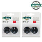 PetSafe RFA-67D-11 Batteries for Wireless Dog Fence Collar PIF-275-19 PUL-275