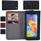Unisex Touch Screen Protective Smart Phone Case w/ Belt Holster Clip SMENB2-8