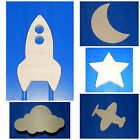 Wooden Shapes 18