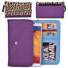 Protective Wrist-Let Case Clutch Cover & Organizer for Smart-Phones KroO ESMTS1