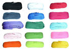 100cm Chunky Extra wide Flat Shoe Laces Various colours