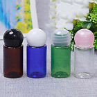 10pcs 10ml Cosmetic Empty Jar Pots Makeup Face Cream Lip Balm Container Useful