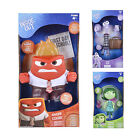 Battery Operated Inside Out Collectible Figure Series Voice Kids Toy Fear