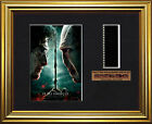HARRY POTTER AND THE DEATHLY HALLOWS pt.2     FRAMED MOVIE FILMCELLS