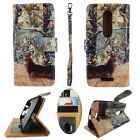 Wallet Case For Motorola Droid Turbo 2  Flip Case PU Leather  Cover HD Quality