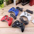 Купить New Wireless/Wired Game Remote Controller for Microsoft Xbox 360 Console USA B2