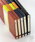 MOLESKINE HARD COVER NOTEBOOK PLAIN / RULED