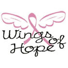 Wings Of Hope Cancer Awareness Women's T-Shirt All Sizes & Colors (623)