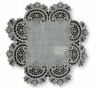 French Country Doiley LISBORN Doily Lace Placemat, Runner, Table or Duchess NEW